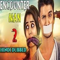 Encounter Man 2 (Sankarabharanam) Hindi Dubbed