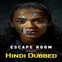 Escape Room Hindi Dubbed