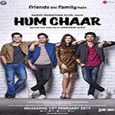 Hum Chaar (2019)