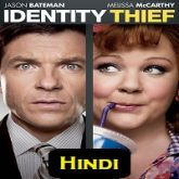 Identity Thief Hindi Dubbed
