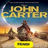 John Carter Hindi Dubbed