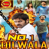 No.1 Dilwala Hindi Dubbed