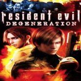 Resident Evil: Degeneration Hindi Dubbed
