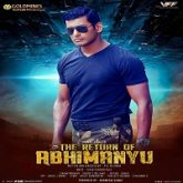 The Return Of Abhimanyu (Irumbu Thirai) Hindi Dubbed
