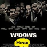 Widows Hindi Dubbed