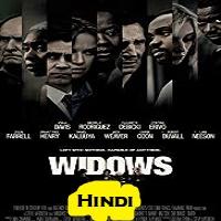 Widows Hindi Dubbed