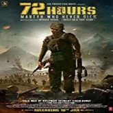 72 Hours Martyr Who Never Died (2019)