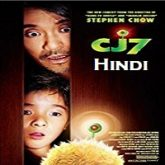 CJ7 Hindi Dubbed