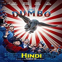 Dumbo Hindi Dubbed