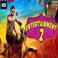 Entertainment 2 Hindi Dubbed