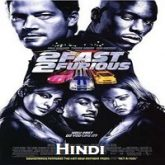 Fast and Furious 2 Hindi Dubbed