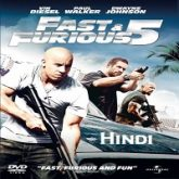 Fast and Furious 5 Hindi Dubbed