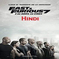 Fast and Furious 7 Hindi Dubbed