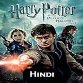 Harry Potter and the Deathly Hallows Part 2 Hindi Dubbed