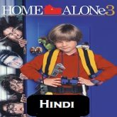 Home Alone 3 Hindi Dubbed