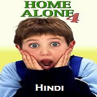 Home Alone 4 Hindi Dubbed
