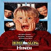 Home Alone Hindi Dubbed
