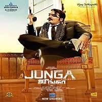 Junga The Real Don Hindi Dubbed