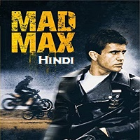 Mad Max (1979) Hindi Dubbed