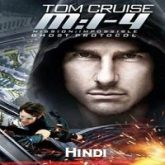 Mission Impossible 4 Hindi Dubbed