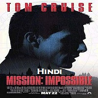 Mission Impossible Hindi Dubbed