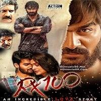 RX 100 Hindi Dubbed
