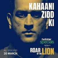 Roar of The Lion (2019) Season 1 Hindi