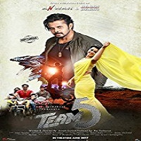 Team 5 Hindi Dubbed