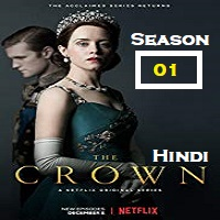 The Crown (2016) Season 1 All Episodes Hindi Dubbed