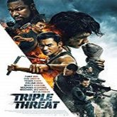 Triple Threat (2019)