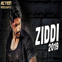 Ziddi (Munnodi) Hindi Dubbed