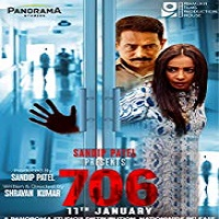 706 Hindi Movie (2019)