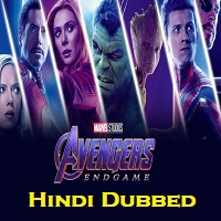 Avengers Endgame Hindi Dubbed