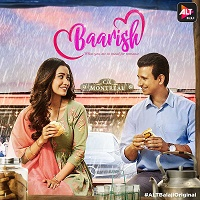 Baarish (2019) Season 1 Hindi Complete