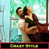 Crazy Style (2019) Hindi Dubbed