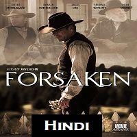 Forsaken Hindi Dubbed