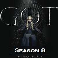 Game of Thrones (2019) Season 8 Complete