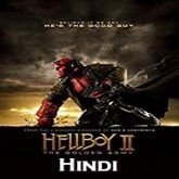 Hellboy 2 Hindi Dubbed