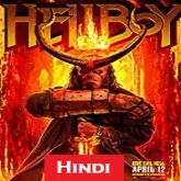 Hellboy 3 Hindi Dubbed