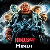Hellboy Hindi Dubbed