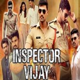 Inspector Vijay (Kavacham) Hindi Dubbed