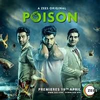 Poison (2019) Hindi Complete Web Series