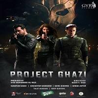 Project Ghazi (2019)