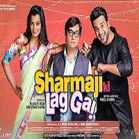 Sharma ji ki lag gayi (2019)