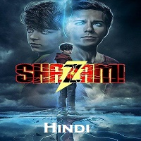 Shazam Hindi Dubbed