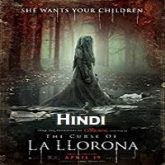 The Curse of La Llorona Hindi Dubbed