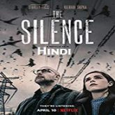 The Silence Hindi Dubbed