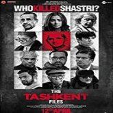 The Tashkent Files (2019)