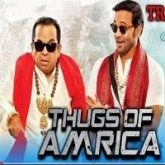 Thugs Of Amrica Hindi Dubbed