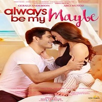 Always Be My Maybe Hindi Dubbed